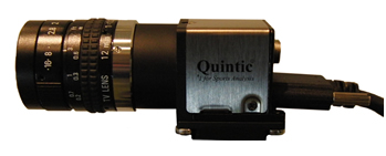 Quintic USB3 1 MPixel LIVE High-Speed Camera